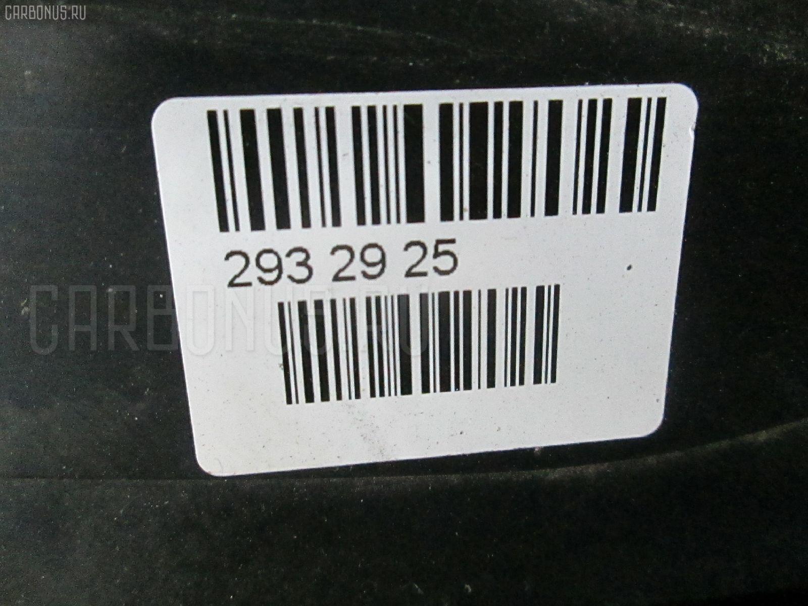 Решетка радиатора TOYOTA NOAH SR40 Фото 4