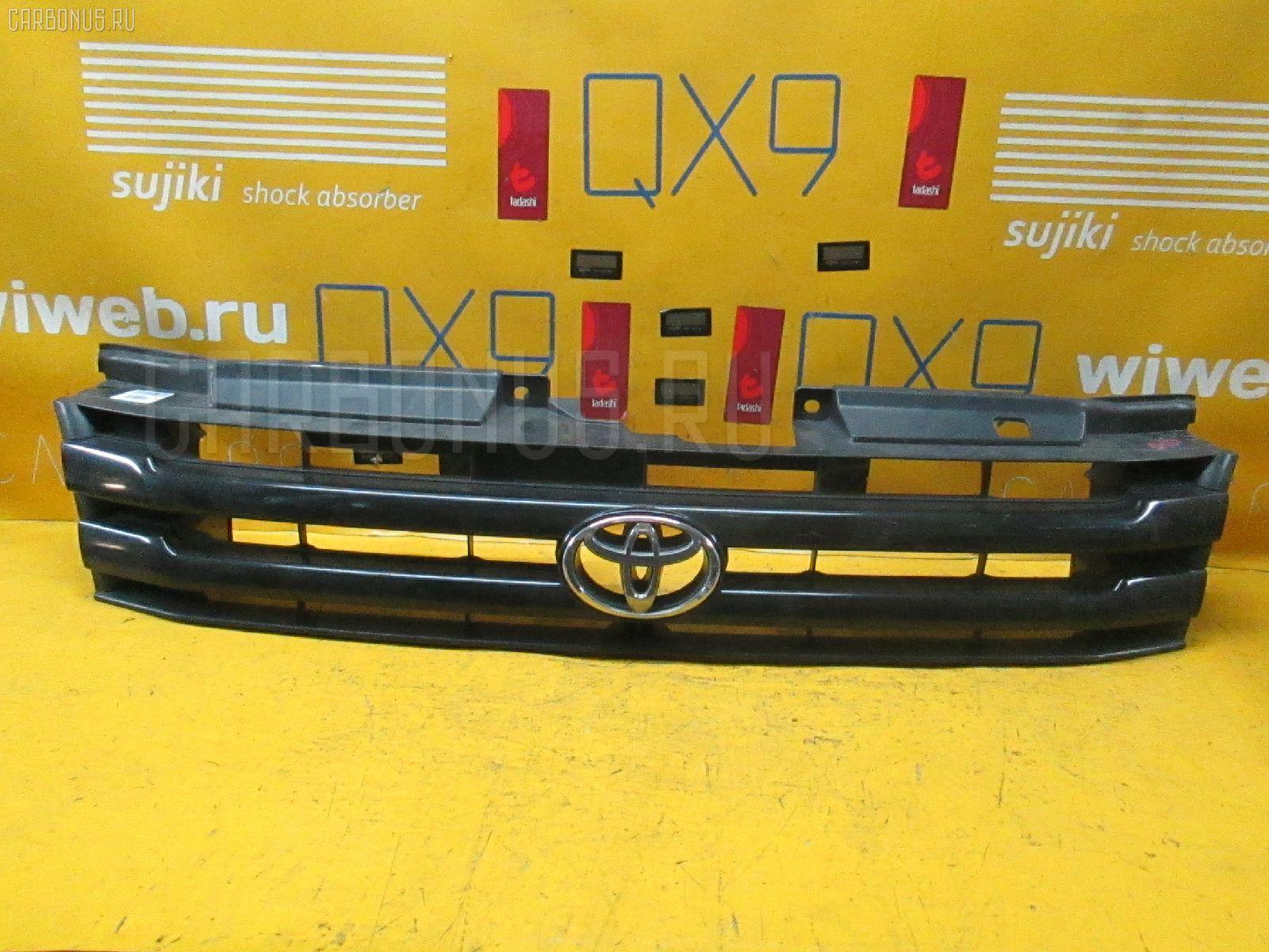 Решетка радиатора TOYOTA NOAH SR40 Фото 1