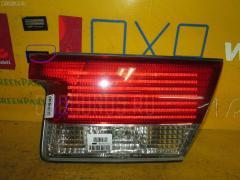 Стоп-планка Nissan Sunny B15 Фото 2