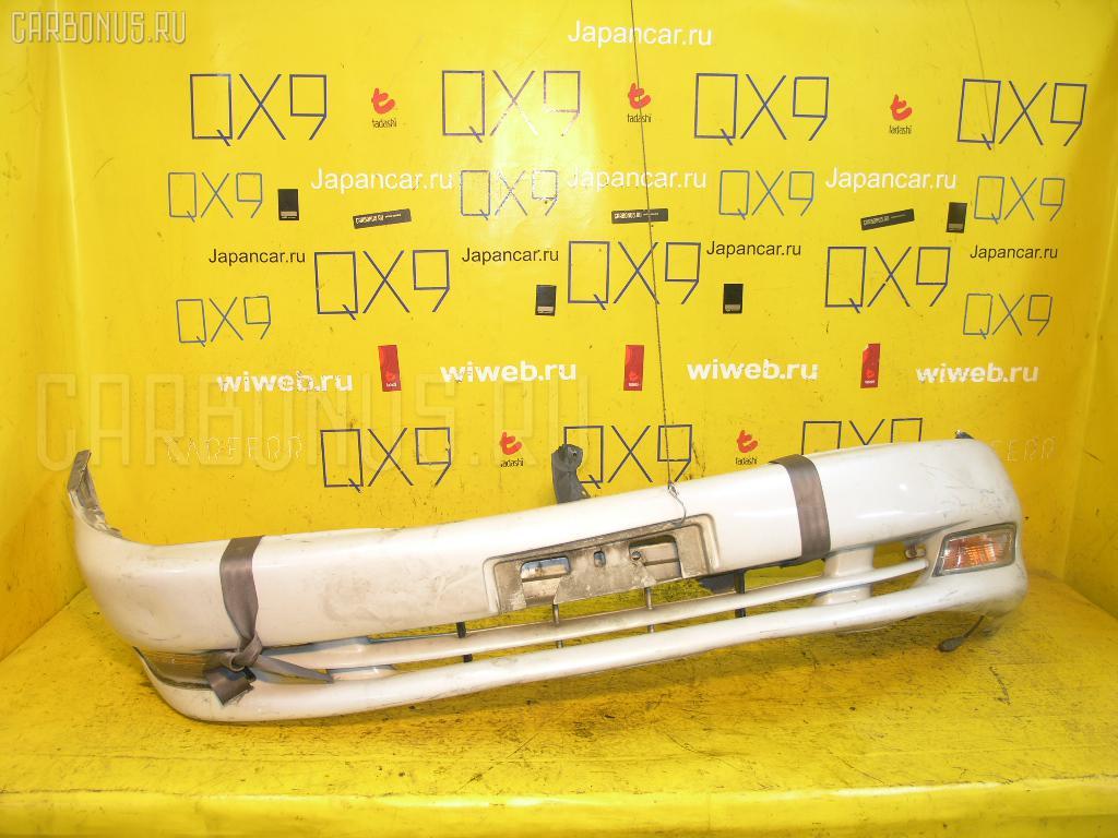 Бампер TOYOTA CHASER GX90. Фото 1
