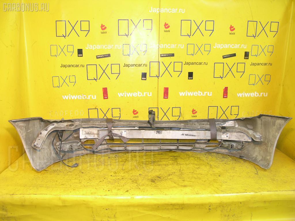 Бампер TOYOTA CHASER GX90. Фото 2