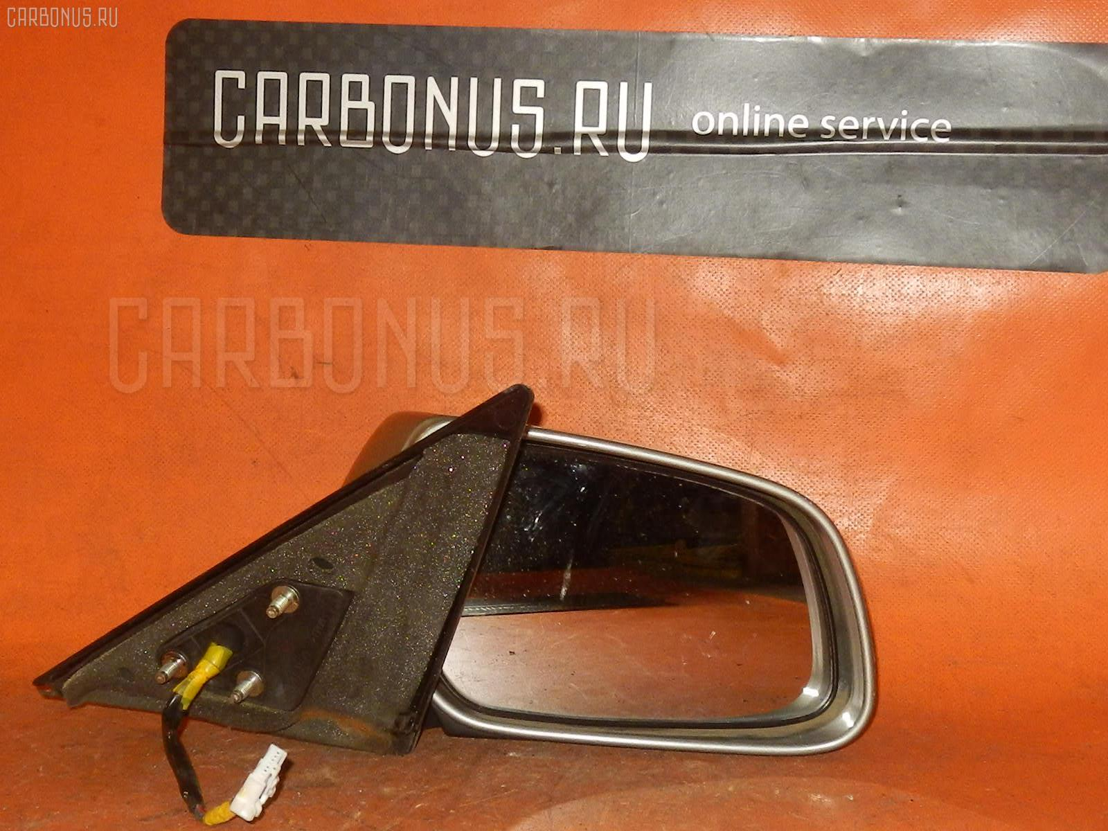 Зеркало двери боковой NISSAN GLORIA MY34 Фото 2