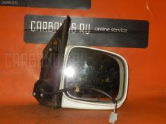 Зеркало двери боковой Honda Stepwgn RF3 Фото 1
