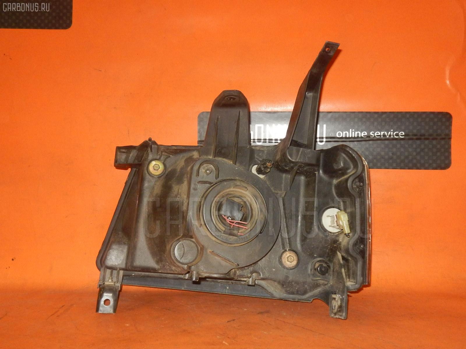 Фара Honda Stepwgn RF3 Фото 1