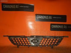 Решетка радиатора NISSAN SUNNY FB15 Фото 2