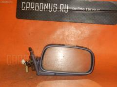 Зеркало двери боковой TOYOTA COROLLA II EL43 Фото 3