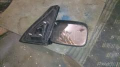 Зеркало двери боковой TOYOTA PROBOX NCP50V Фото 2