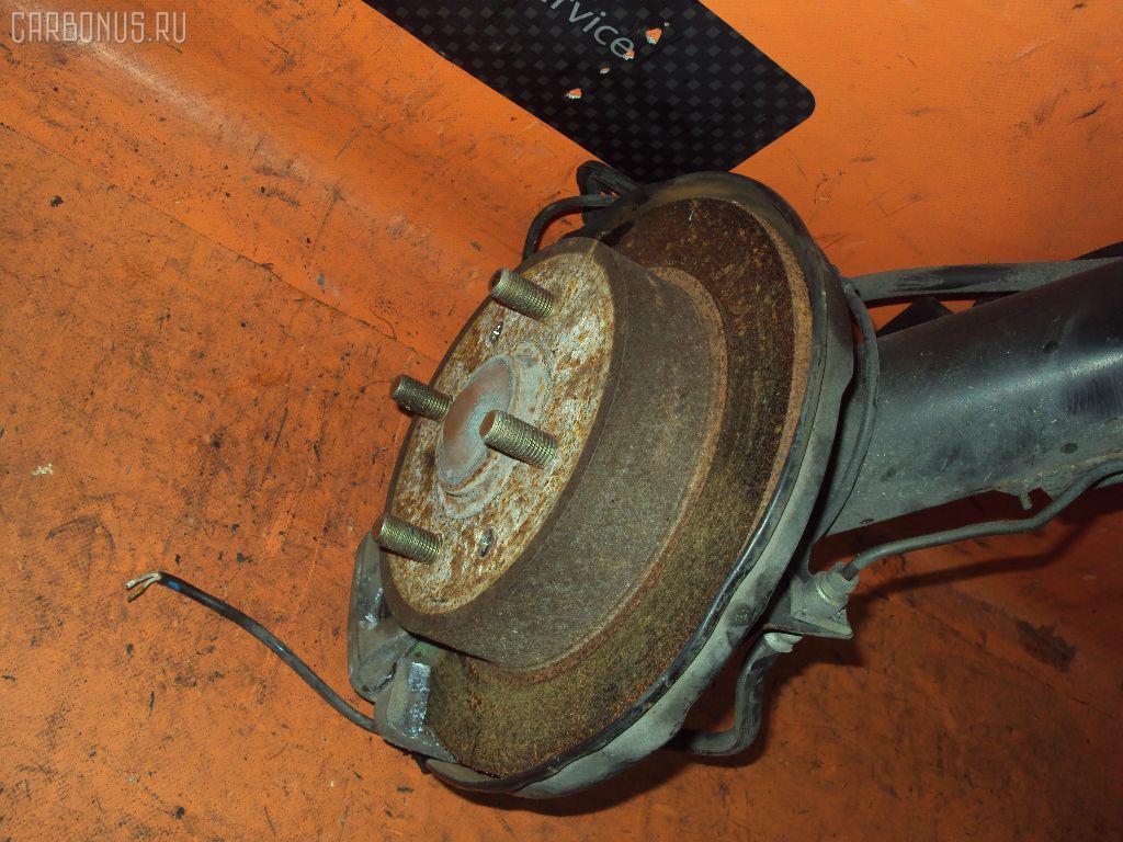 Балка подвески HONDA FIT GD3 L15A. Фото 3