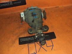 Редуктор NISSAN ELGRAND E51 VQ35DE Фото 2