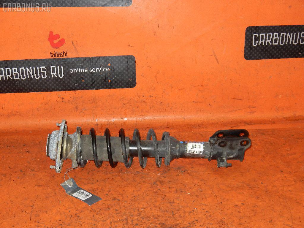 Стойка амортизатора SUZUKI WAGON R MC12S F6A Фото 1
