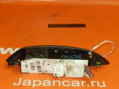 Блок упр-я стеклоподъемниками Toyota Vitz SCP10 Фото 1