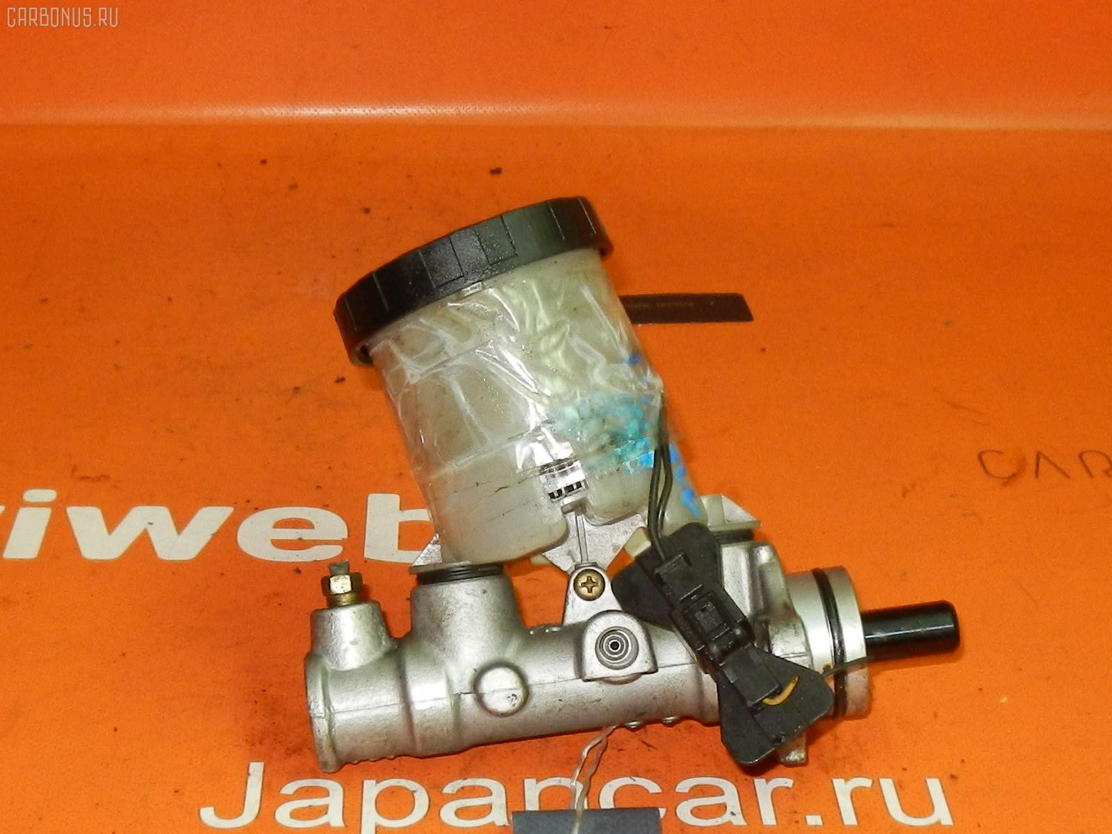 Главный тормозной цилиндр Mazda Demio DW3W B3 Фото 1