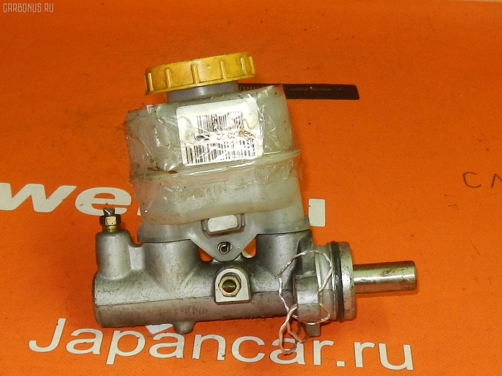 Главный тормозной цилиндр NISSAN CUBE Z10 CG13DE. Фото 3