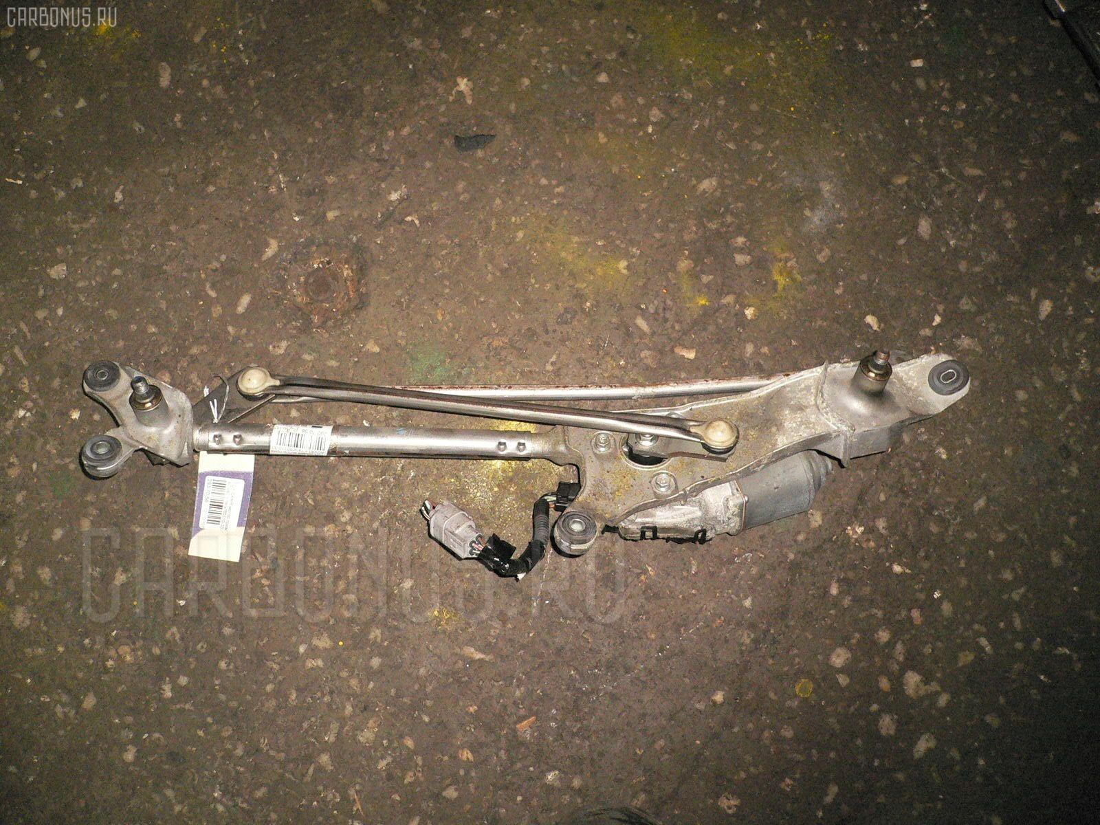 Мотор привода дворников Toyota Camry ACV40 Фото 1