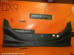 Обшивка багажника TOYOTA CAMRY ACV40 Фото 1