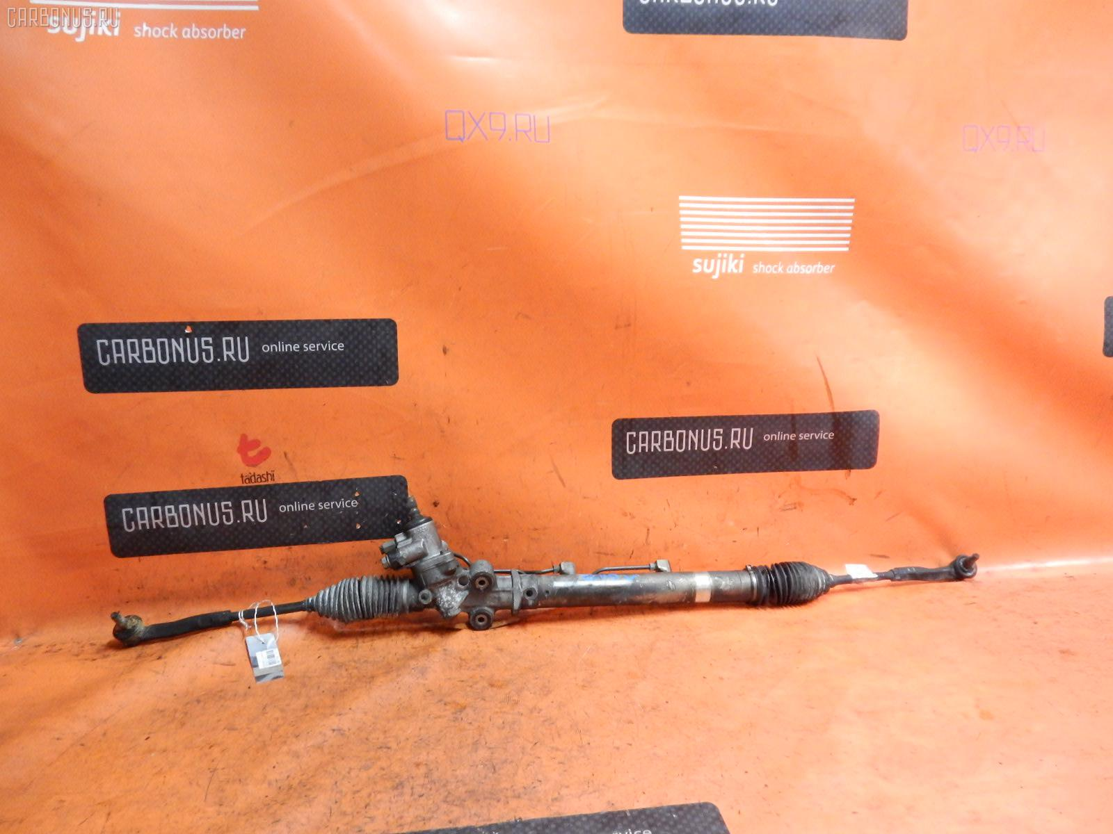 Рулевая рейка TOYOTA VEROSSA GX110 1G-FE. Фото 5