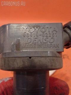 Катушка зажигания TOYOTA RACTIS NSP120 1NR-FE Фото 1