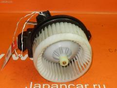 Мотор печки Toyota Ractis NSP120 Фото 2