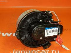 Мотор печки Toyota Ractis NSP120 Фото 1