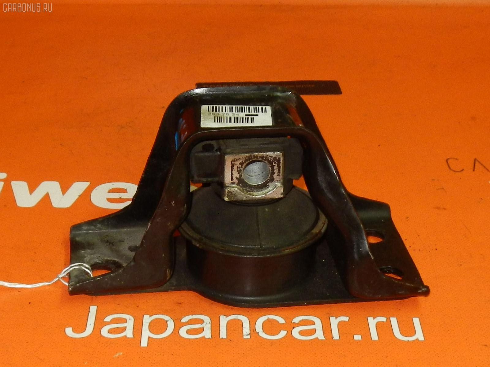Подушка двигателя TOYOTA KLUGER V ACU20W 2AZ-FE Фото 1