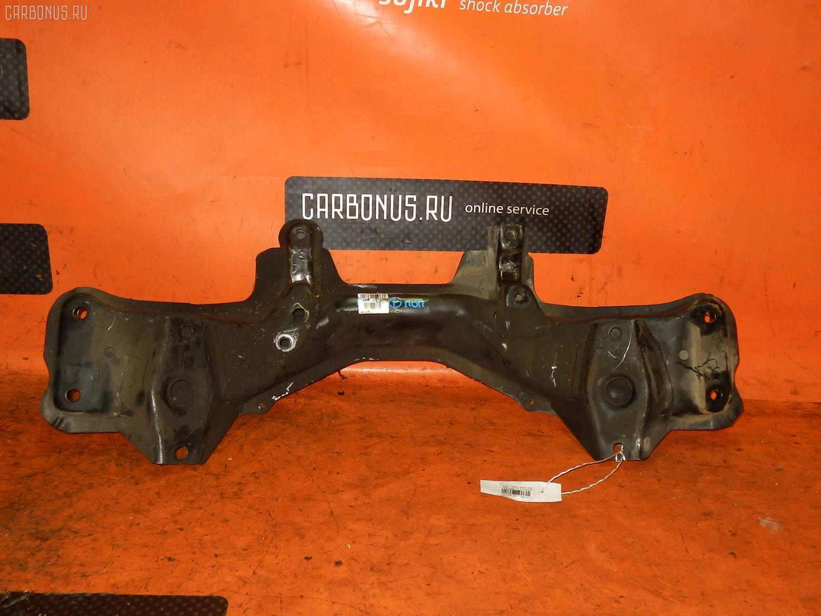 Балка под ДВС на Toyota Crown Comfort LXS11 2L-TE Фото 1