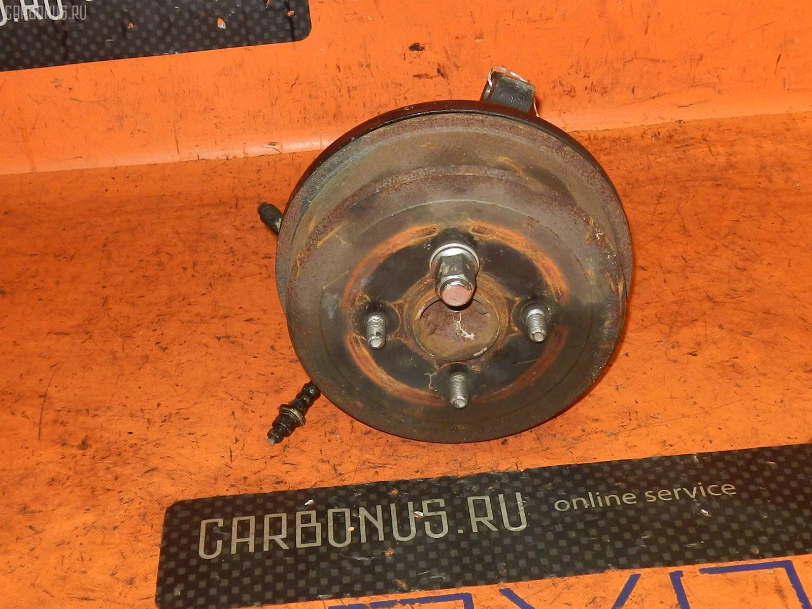 Ступица TOYOTA SPRINTER CARIB AE111G 4A-FE. Фото 4