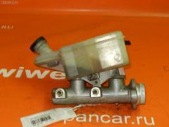 Главный тормозной цилиндр NISSAN NOTE E11 HR15-DE Фото 1