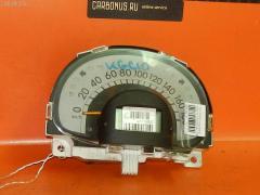 Спидометр Toyota Passo KGC10 1KR-FE Фото 1