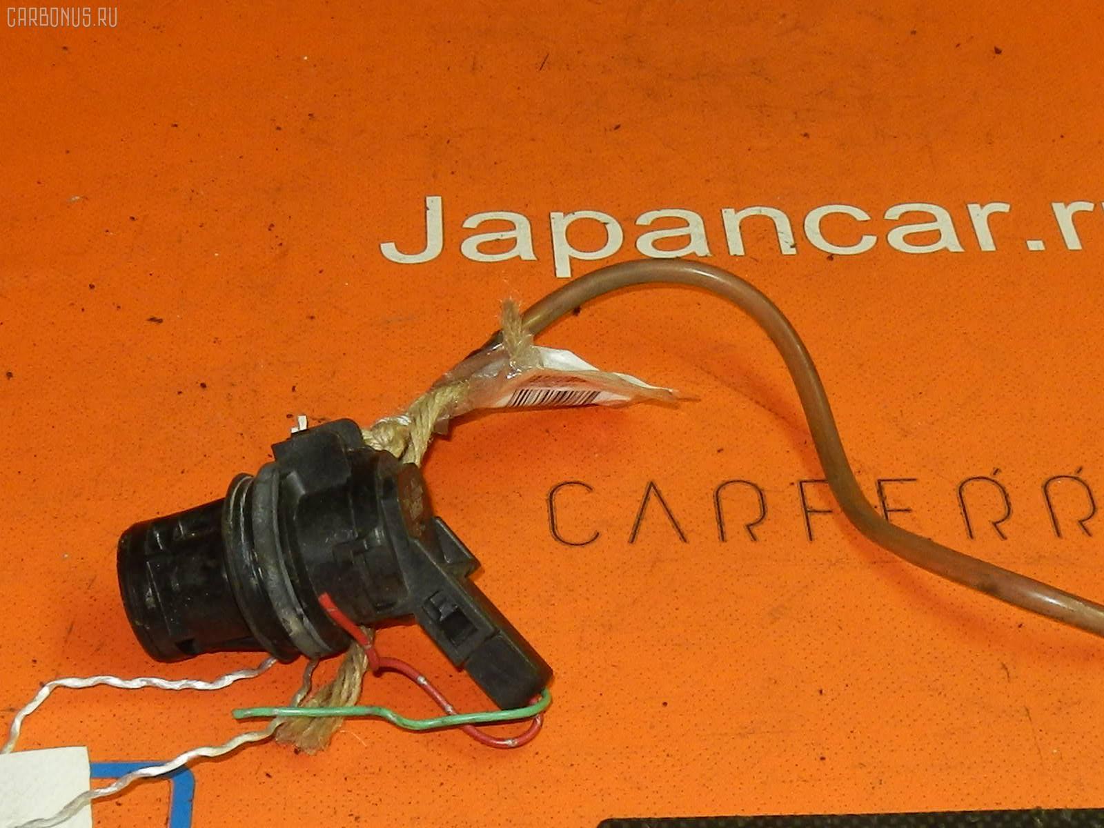 Насос омывателя стекла Toyota Passo KGC10 1KR-FE Фото 1