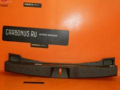 Обшивка багажника Toyota Passo KGC30 Фото 3