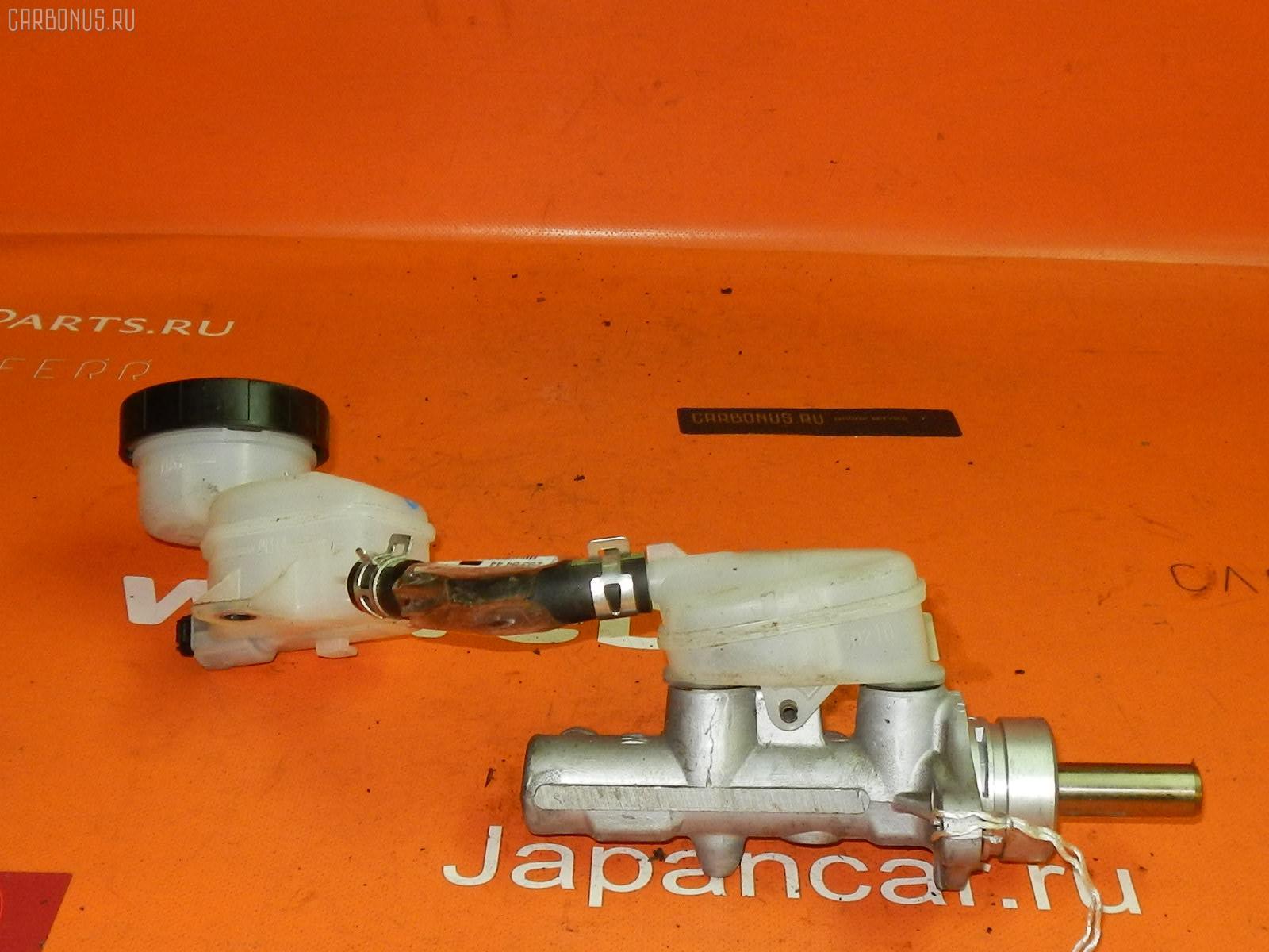 Главный тормозной цилиндр TOYOTA PASSO KGC30 1KR-FE Фото 1