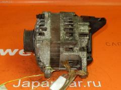 Генератор Nissan Cube BZ11 CR14DE Фото 3