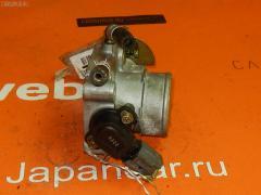 Дроссельная заслонка Mazda Demio DW5W B5 Фото 5