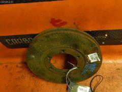Тормозной диск MAZDA TITAN SYF6T RF-T Фото 1