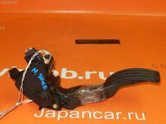 Педаль подачи топлива NISSAN JUKE YF15 HR15-DE Фото 2