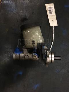 Главный тормозной цилиндр Mazda Demio DW5W B5 Фото 3