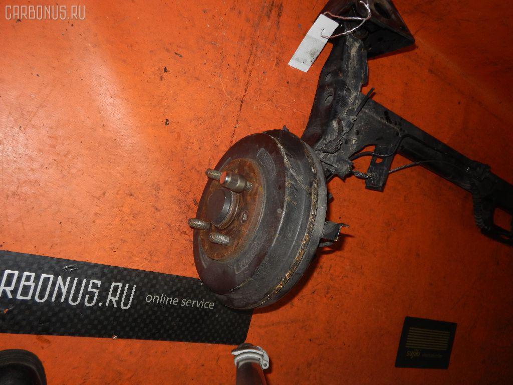 Балка подвески MAZDA DEMIO DW5W B5. Фото 10