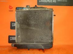 Радиатор ДВС MAZDA DEMIO DW5W B5 Фото 4