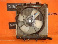 Радиатор ДВС MAZDA DEMIO DW5W B5 Фото 2