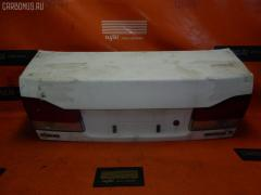 Крышка багажника Honda Domani MB4 Фото 3