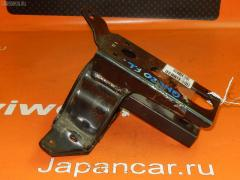Подушка двигателя Toyota Bb QNC20 K3-VE Фото 2