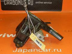 Подушка двигателя Toyota Vitz KSP90 1KR-FE Фото 3
