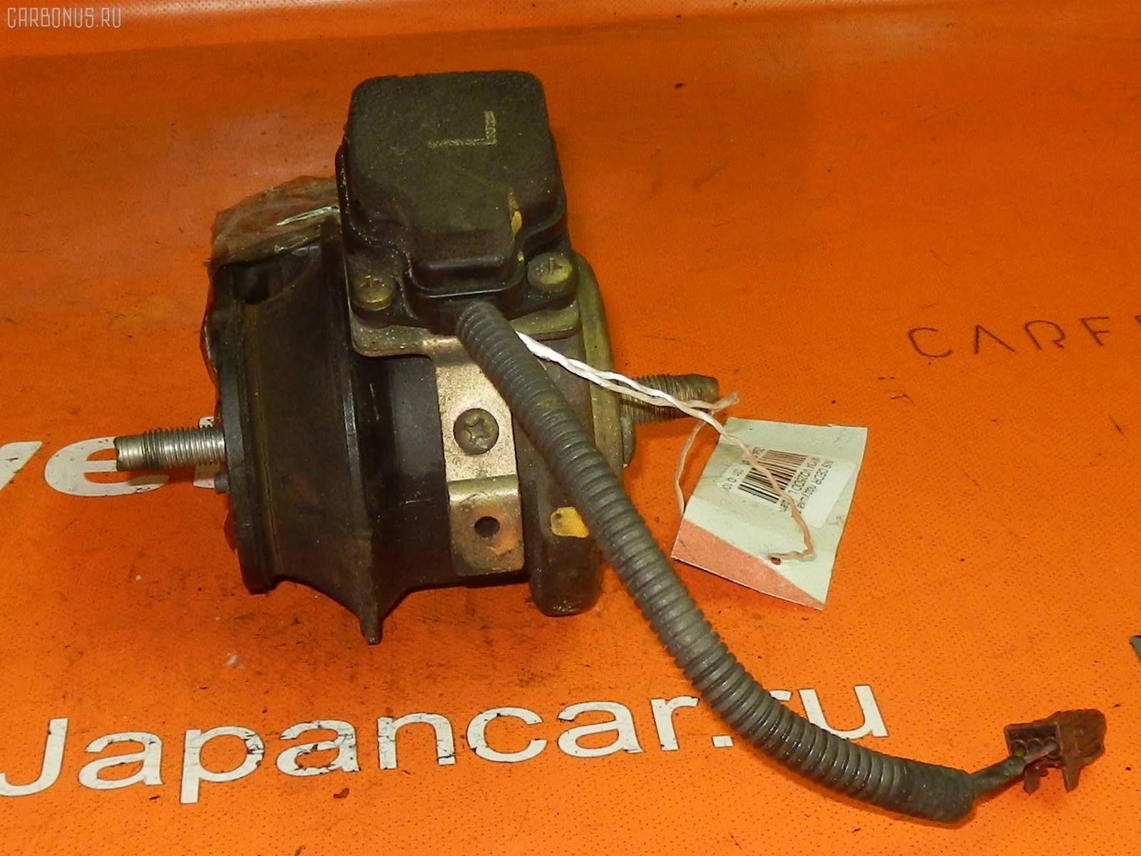 Подушка двигателя NISSAN CEDRIC MY34 VQ25DD. Фото 3
