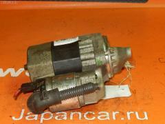 Стартер Nissan March BK12 CR14DE Фото 3