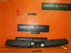 Обшивка багажника TOYOTA COROLLA FIELDER NZE141G Фото 1