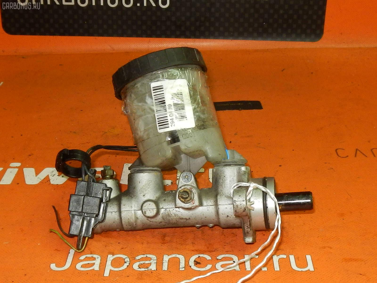 Главный тормозной цилиндр MAZDA DEMIO DW5W B5. Фото 10