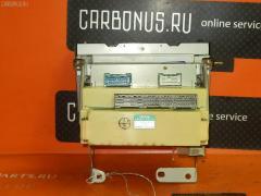 Блок управления климатконтроля TOYOTA CELSIOR UCF21 1UZ-FE 86111-50040