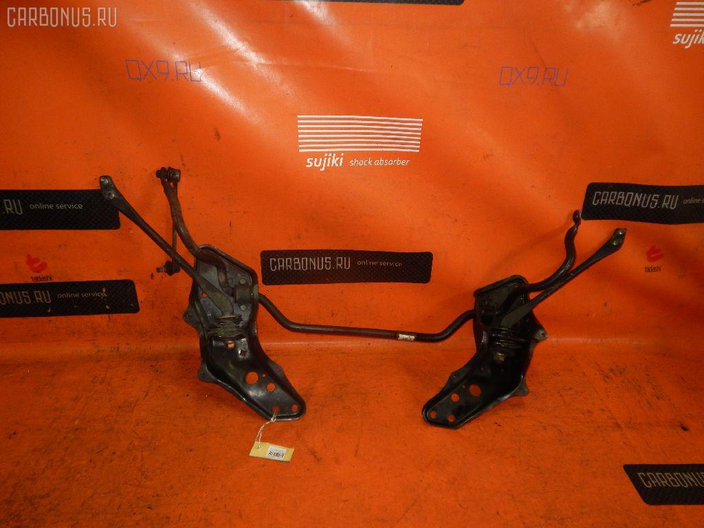 Стабилизатор TOYOTA GX81. Фото 2