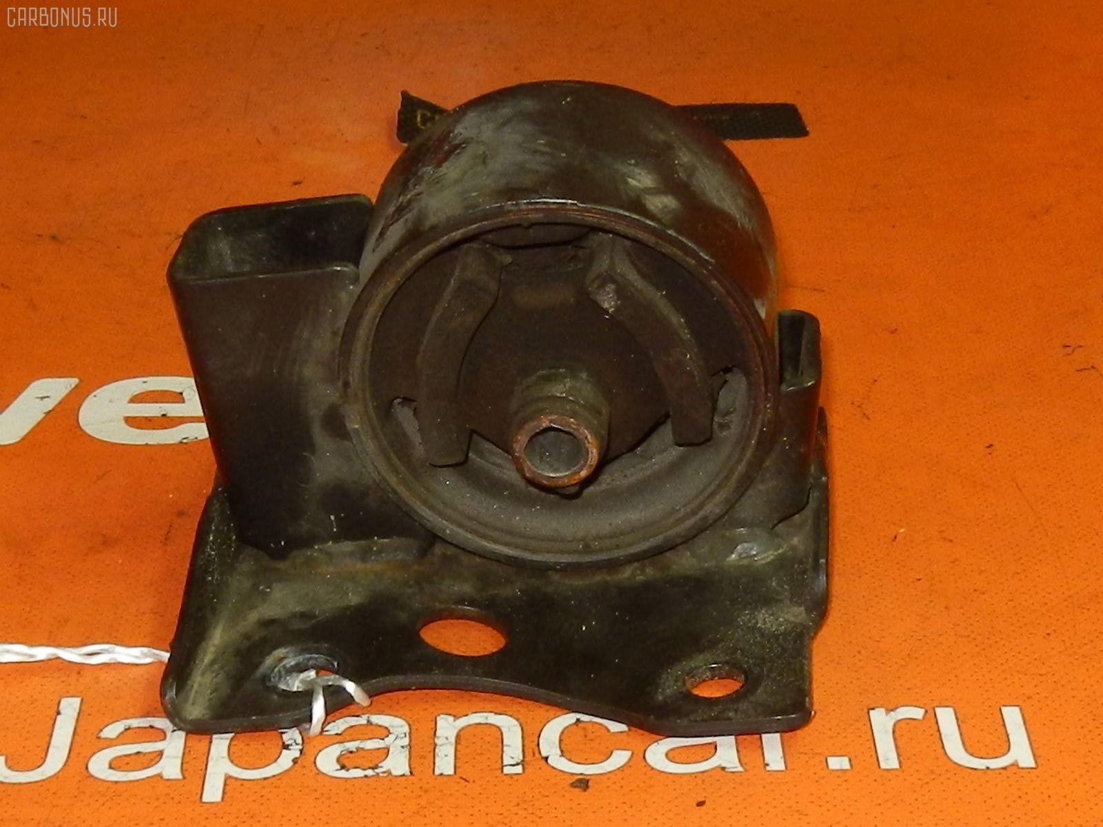 Подушка двигателя NISSAN AD VAN VFY11 QG15-DE Фото 1