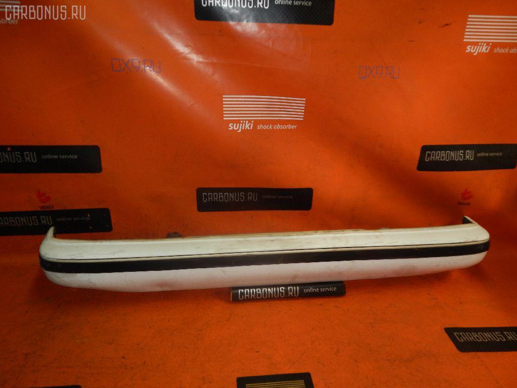 Бампер TOYOTA MARK II GX81. Фото 4